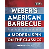Weber's American Barbecue: A modern spin on the classics