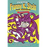 Bad Hair Day (Franny K. Stein, Mad Scientist Book 8)
