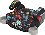 Graco Backless Turbobooster Car Seat, Dinorama