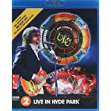 Live in Hyde Park [Blu-ray]