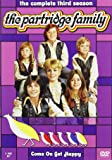 Partridge Family: Complete Third Season [DVD] [Import]