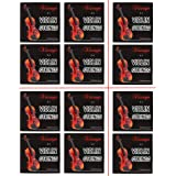 Vizcaya 2 Full Sets Violin String (G-D-A-E G-D-A-E) for 4/4 - 3/4 Size BeginnerStudent Violin Replacement Extra 4 string(E1A2