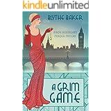 A Grim Game (A Rose Beckingham Murder Mystery Book 4)