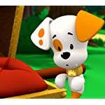 バブルグッピーズ QHD(1080×960) The Puppy and the Ring Part 1