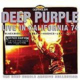 Cal Jam - Live In California '74 [Analog]