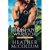 Highland Warrior (Sons of Sinclair Book 2)
