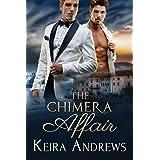 The Chimera Affair: Gay Romance