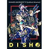 DISH// SUMMER AMUSEMENT'19 [Junkfood Attraction](Blu-ray通常盤)(特典なし)