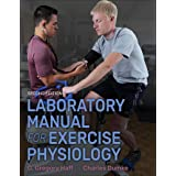 Laboratory Manual for Exercise Physiology With Web Study Guide 2ed