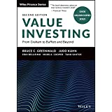 Value Investing: From Graham to Buffett and Beyond: 396