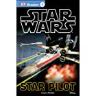 DK Readers L3: Star Wars: Star Pilot (DK Readers Level 3) (English Edition)