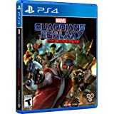 Marvel's Guardians of the Galaxy: The Telltale Series (輸入版:北米) - PS4