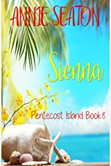 Sienna (Pentecost Island Book 8) Kindle Edition