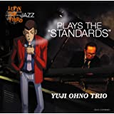 "LUPIN THE THIRD 「JAZZ」 PLAY THE ""STANDARDS"""