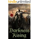 Darkness Rising (Ancient Vestiges Book 1)