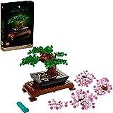 LEGO® Creator Expert Bonsai Tree 10281 Building Kit