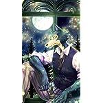 BEASTARS iPhoneSE/5s/5c/5(640×1136)壁紙 レゴシ