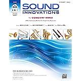 Sound Innovations for Concert Band, Bk 1: A Revolutionary Method for Beginning Musicians (B-Flat Trumpet) (Book, CD & DVD)