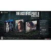 【PS4】The Last of Us Part II スペシャルエディション【早期購入特典】ゲーム内アイテム ・「装弾数増加」 ・「工作サバイバルガイド」(封入)【Amazon.co.jp限定】The Last of Us Part II オリジナル ギターピック(付)【CEROレーティング「Z」】
