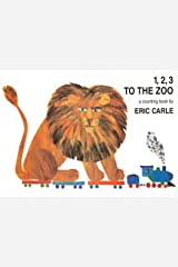 1, 2, 3 to the Zoo: A Counting Book Kindle Edition