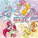 トロピカル〜ジュ! プリキュア 後期主題歌シングル (CD+DVD盤) (特典なし)