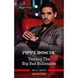 Taming the Big Bad Billionaire (Once Upon a Temptation)