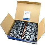 LYパワーリレー用ソケット(8ピン) PTFZ-08-E、PTF08A-E相当品 適合リレーLY2、LY2N、CKL-2CS 1箱10個入り