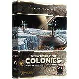 PSI Terraforming Mars The Colonies Board Games