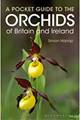 Pocket Guide to the Orchids of Britain and Ireland Kindle Edition