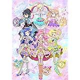 キラッとプリ☆チャン(シーズン2) Blu-ray BOX-4
