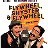 Flywheel, Shyster and Flywheel: The Complete Series 1-3: A r…