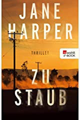 Zu Staub (German Edition) Kindle Edition