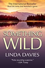 Something Wild (Sarah Jensen Adventures Book 2) Kindle Edition