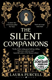 The Silent Companions: 'The perfect winter read' (Stylist)