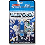 Melissa & Doug 30178 M&D - On The Go- Water Wow! - Space Activity Book