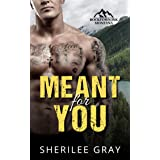 Meant For You: A Small Town Romance (Rocktown Ink Book 3)