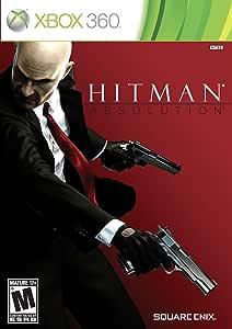 Hitman Absolution (輸入版) [並行輸入品]