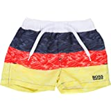 BOSS Kids Swim Shorts