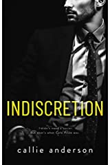 Indiscretion (Savior Series Book 1) Kindle Edition