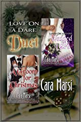 Love On a Dare Duet Kindle Edition