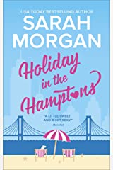 Holiday In The Hamptons (From Manhattan with Love Book 5) Kindle Edition