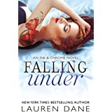 Falling Under (Ink & Chrome Book 2)