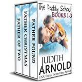 The Daddy School Books 1-3