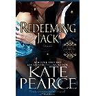 Redeeming Jack (Diable Delamere Book 2)