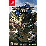 Monster Hunter Rise -Switch Japan Import