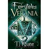 Fairytales From Verania