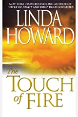 The Touch Of Fire Kindle Edition