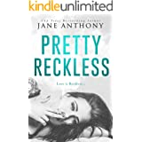 Pretty Reckless: A Roommates to Lovers, Tortured Hero Standalone