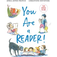 You Are a Reader! / You Are a Writer!