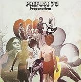 Preparations [解説・ボーナストラック付き国内盤 / 2CD]